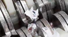 paper shredder accident how to avoid