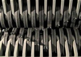 Can Paper Shredder Be Sharpened