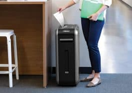 Fellowes Powershred 125ci featured